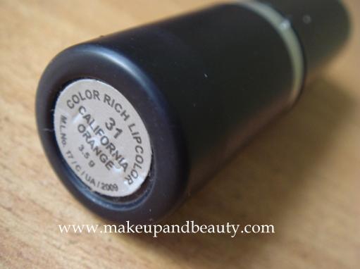 streetwear lipstick