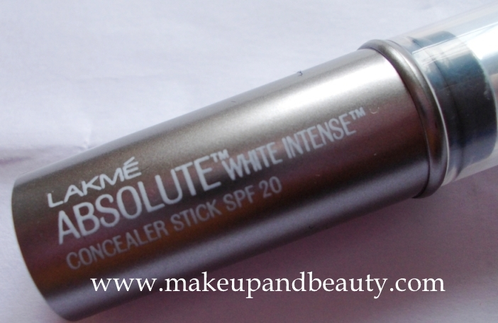 Lakme Absolute concealer