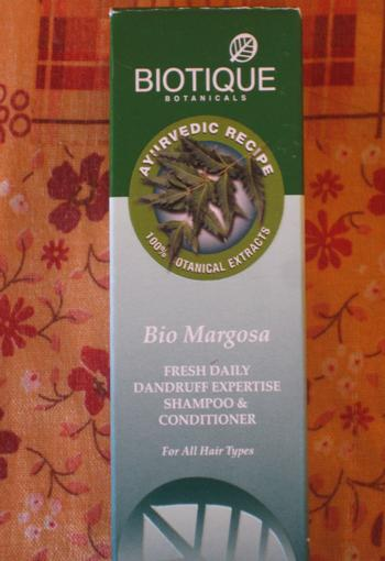 Biotique Bio Margosa