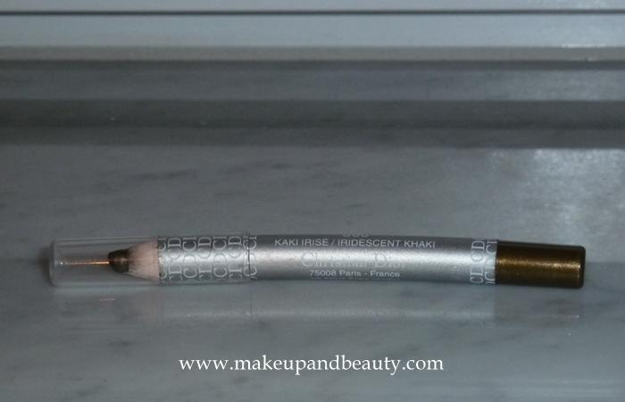 Christian Dior Eyeliner Pencil No 363 Iridescent Khaki