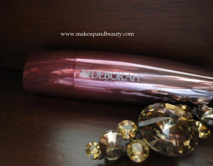 Deborah Milano Light Creator Shine and Volume Lipstick Review and Swatches