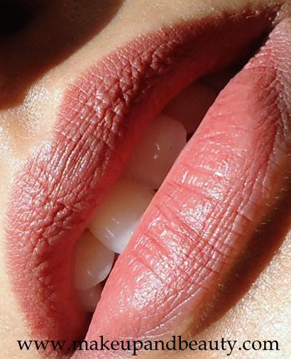 Lakme lips