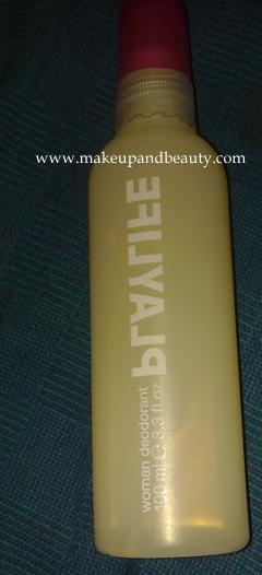 Playlife Deodorant Spray For Women by Benetton
