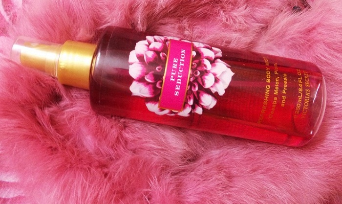 Victoria's Secret Pure Seduction Refreshing Body Mist