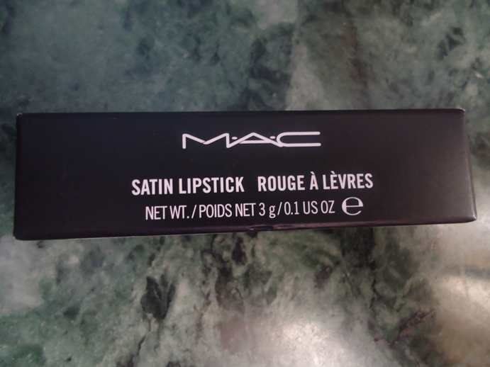 MAC Retro Lipstick Review and Swatches