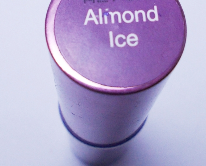 Lakme Nine to Five Day Perfect Lip Color Almond Ice