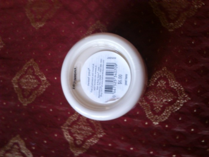 Bath and Body Works Signature Collection Sweet Pea Intense Moisture Body Butter
