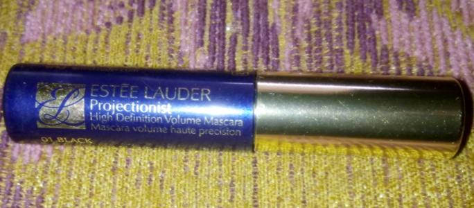 Estee Lauder Projectionist High Definition Volume Mascara