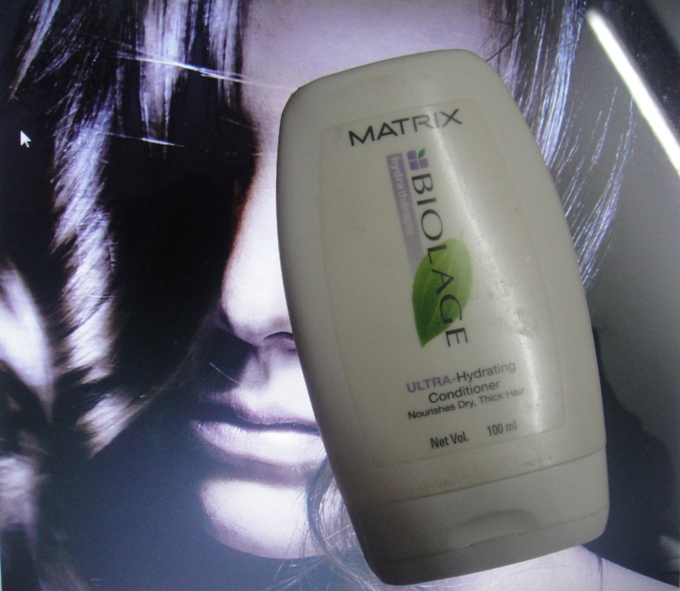 Matrix Biolage Ultra Hydrating Conditioner