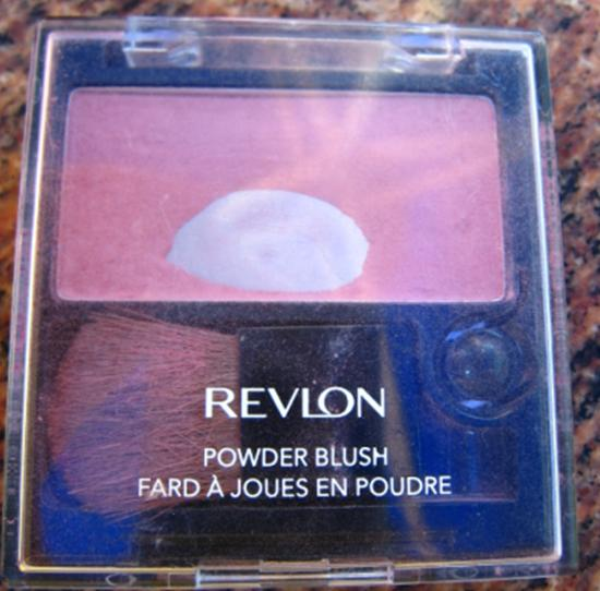 Revlon Powder Blush Wine with Everything #06