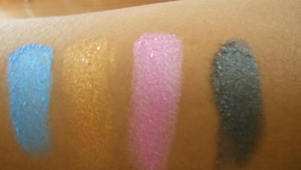 VOV pigments