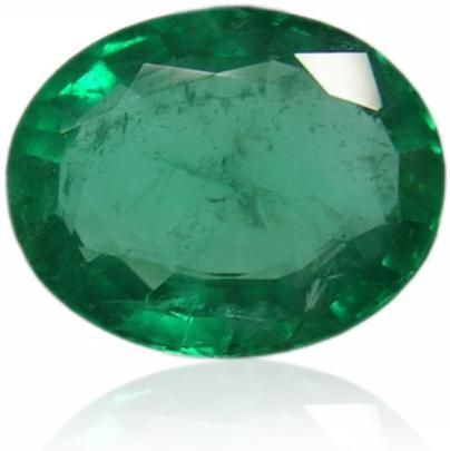 emerald oval medium