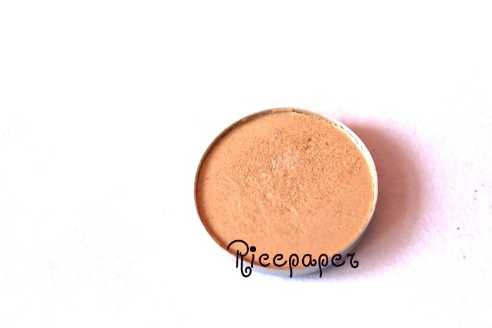 ricepaper 12 Must Have MAC Eyeshadows for Indian Skin Tones