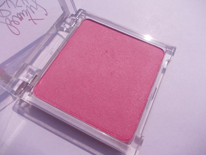 Victoria's Secret Blush flutter
