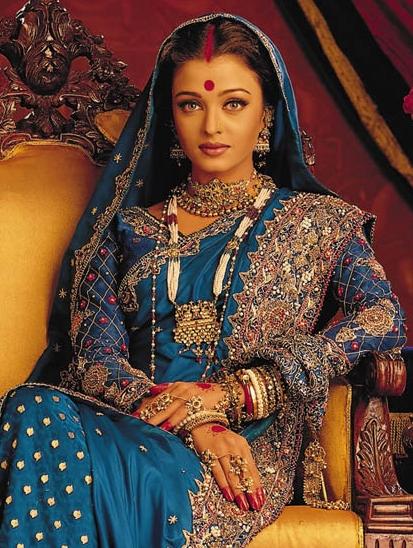 History of Banarasi Sarees and Celebrities in Banarasi Grandeur