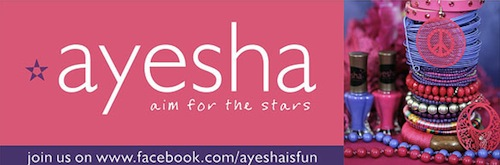Gift Hamper Worth Rs. 5000 from Ayesha Accessories