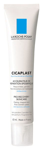 La Roche Posay Cicaplast Pro Recovery Skin Care Review