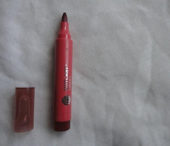 Lip marker