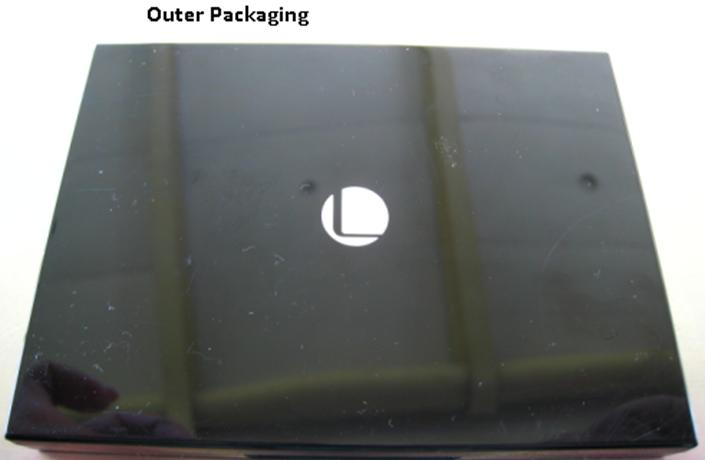 Outer Packaging