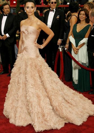 5 Best Red Carpet Looks Of All Time