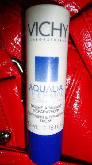 Vichy Aqualia Thermal Lips Soothing and Repairing Balm