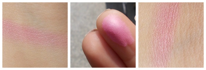 Victorias secret blush swatch
