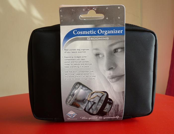 Cosmetic Organizer By New Successories