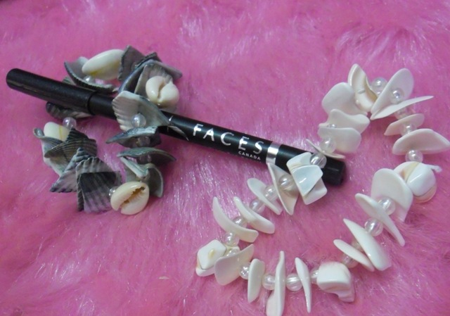 Faces Canada Long Wear Eye Pencil Review
