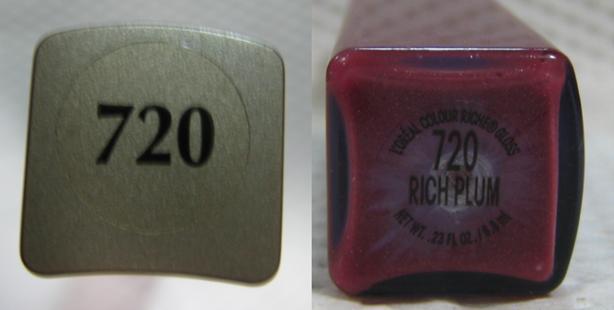 Rich Plum 720