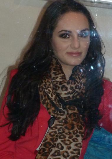 Mehndi Night Makeup : Mehndi night smokey eye tutorial