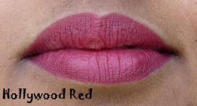 Hollywood Red