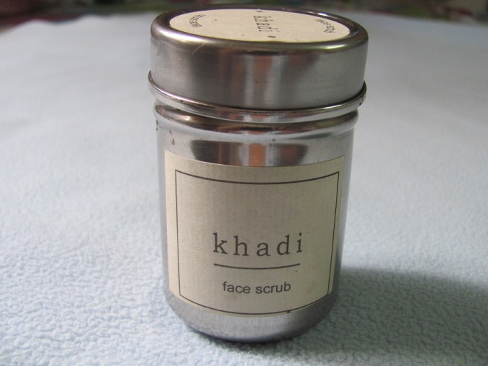 Khadi+Rose+Face+Scrub Khadi Rose Face Scrub