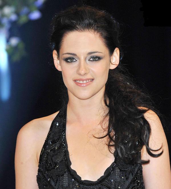 Kristen Stewart Inspired Eye Makeup Look Great For Less Series
