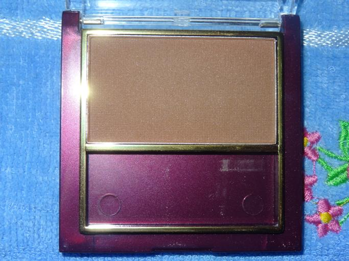 Lakme Pure Rouge Blusher Honey Bunch Review
