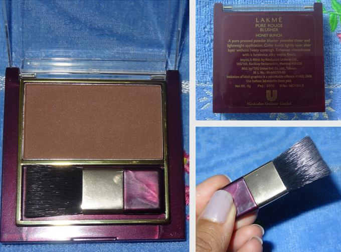 Pure Rouge Blusher
