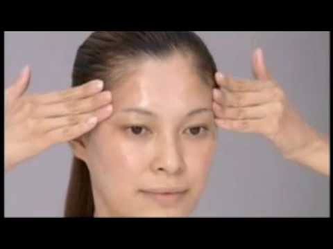 Tanaka Face Contouring Massage Technique