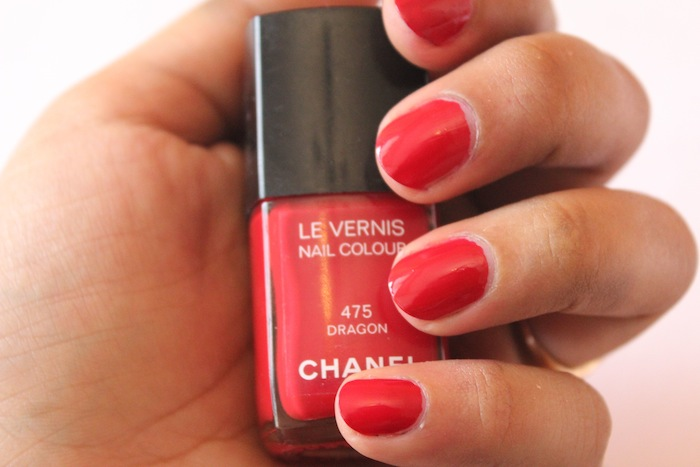 chanel dragon 475 All Chanel Nail Paints Photos, Swatches
