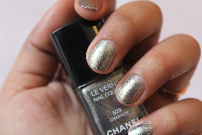chanel graphite le vernis All Chanel Nail Paints Photos, Swatches