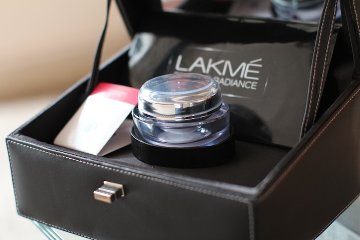 lakme perfect radiance intense capsules