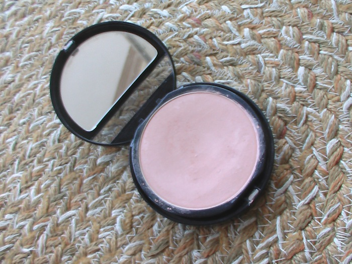 Makeup Forever Powder Foundation Review images