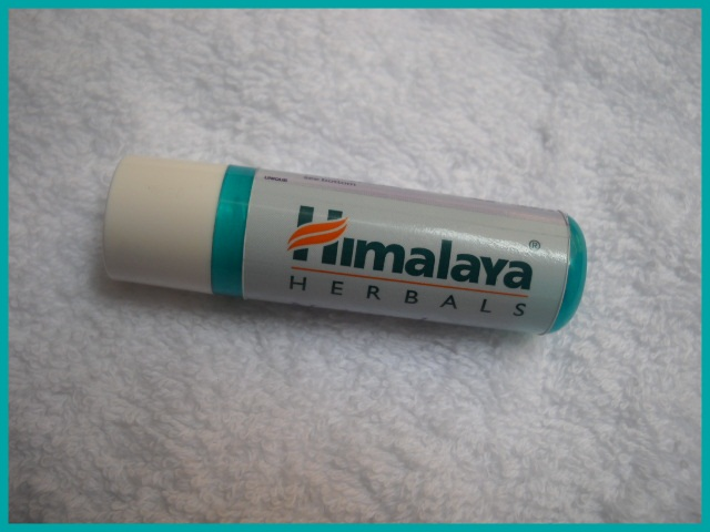 Himalaya Herbals Natural Intensive Lip Balm