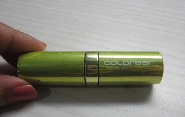 Colorbar Limited Edition Collection Lipstick Gorgeous Nude