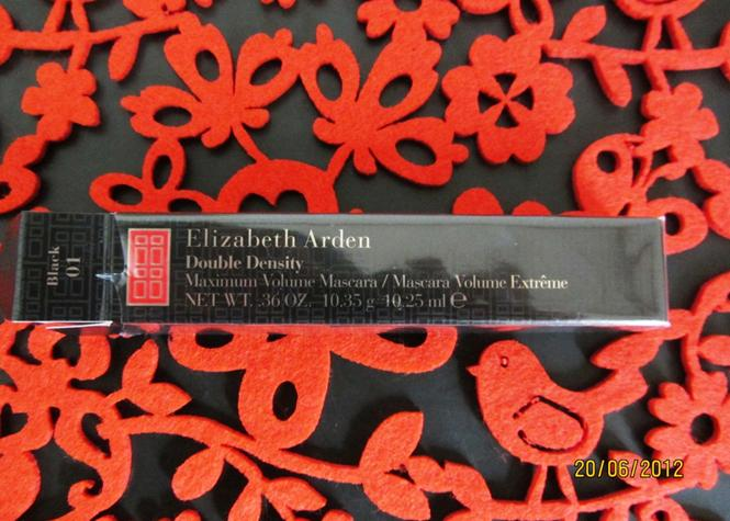 Elizabeth Arden Double Density Maximum Volume Mascara