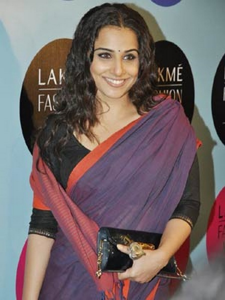 How To Accessorize Cotton Sarees