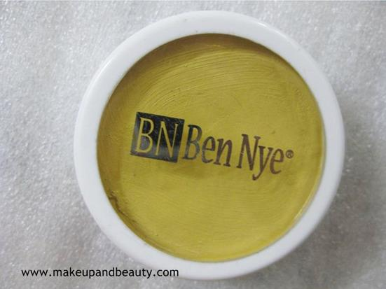 Ben Nye Creme Foundation Review