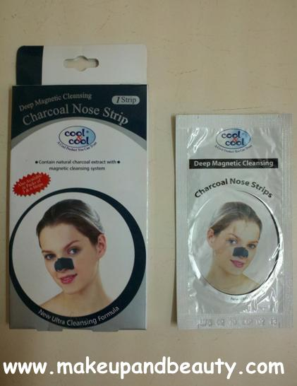 biore nose strips instructions