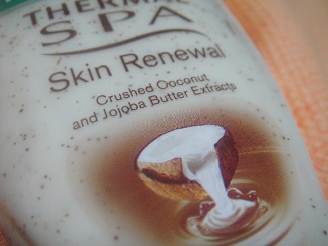 Palmolive Thermal Spa Skin Renewal Body Wash
