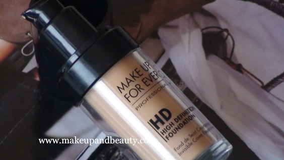 Make-Up-For-Ever-HD-Foundation