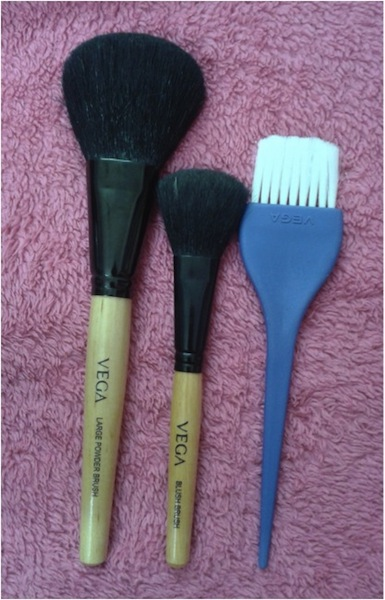 vega makeup brushes