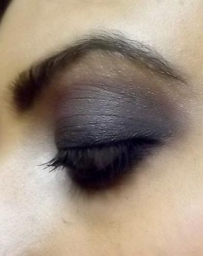 Black Eyes 1